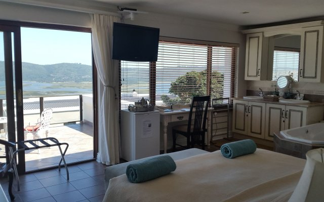Отель Atlantic Guest House комната для гостей