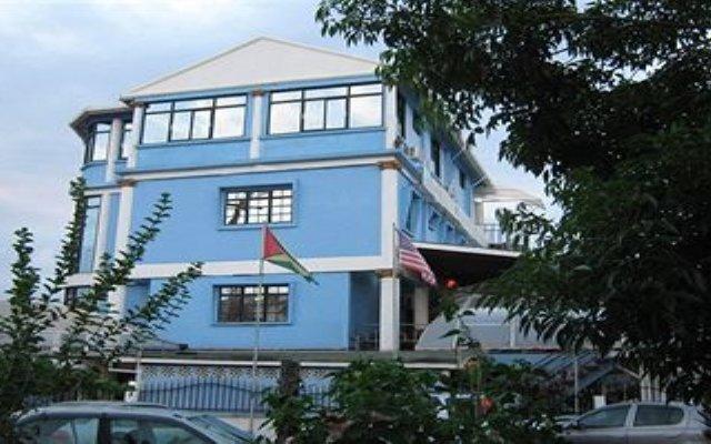 Отель Kanuku Suites Гайана, Джорджтаун - отзывы, цены и фото номеров - забронировать отель Kanuku Suites онлайн вид на фасад
