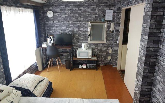 Отель Fukuoka Story I Япония, Хаката - отзывы, цены и фото номеров - забронировать отель Fukuoka Story I онлайн комната для гостей