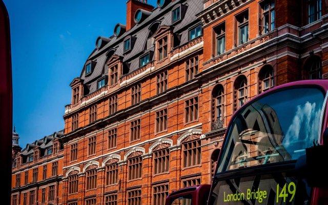 Andaz London Liverpool Street - a concept by Hyatt