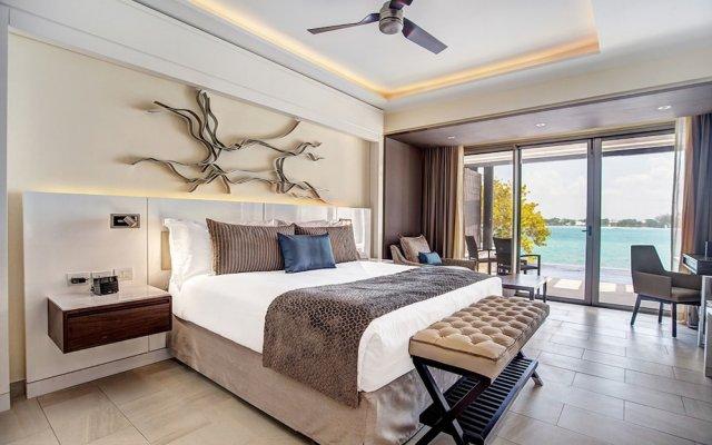 Отель Grand Lido Negril Au Naturel Resort - All Inclusive комната для гостей