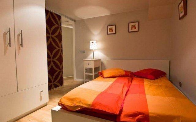 Апартаменты Piamonte Apartments комната для гостей