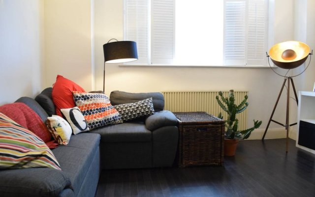 Central 1 Bedroom Apartment in Southbank
