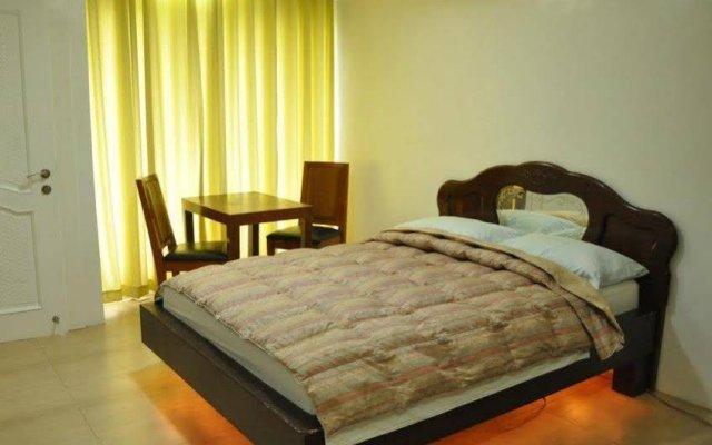 Callospa & Resort