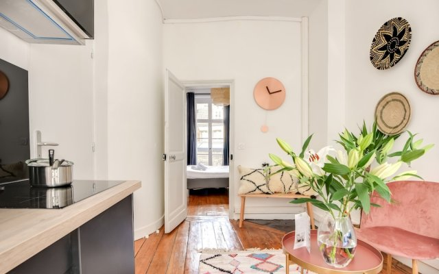 Appartement Le Retro 0