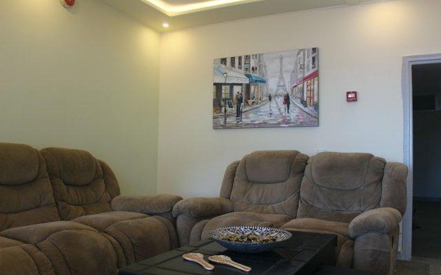 Отель Rafiki Hostel Иордания, Вади-Муса - отзывы, цены и фото номеров - забронировать отель Rafiki Hostel онлайн комната для гостей