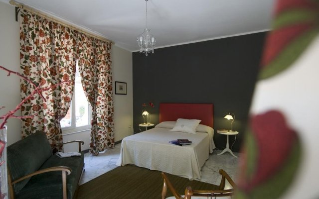 Отель B&B Florio комната для гостей