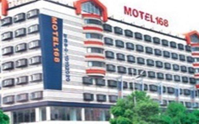 Motel 168 Changsha Furong Road Inn