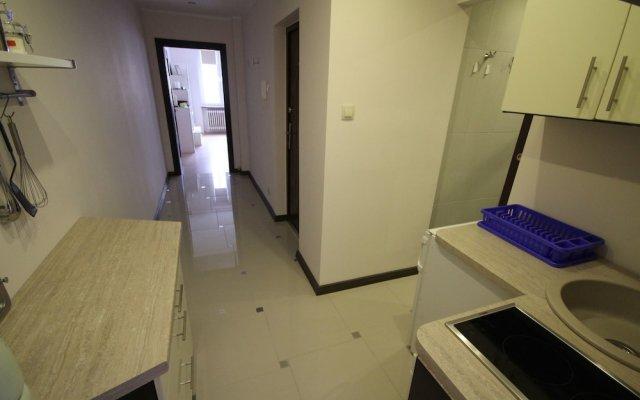 Отель Apartamenty Gdańsk - Apartament Ducha II Польша, Гданьск - отзывы, цены и фото номеров - забронировать отель Apartamenty Gdańsk - Apartament Ducha II онлайн комната для гостей