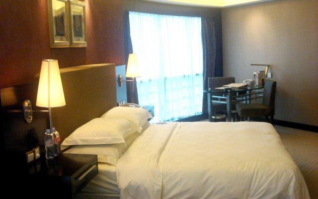 Отель Shenzhen 999 Royal Suites & Towers Китай, Шэньчжэнь - отзывы, цены и фото номеров - забронировать отель Shenzhen 999 Royal Suites & Towers онлайн комната для гостей
