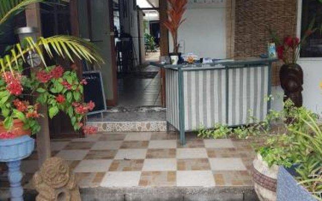Отель Pension Armelle Bed & Breakfast Tahiti Французская Полинезия, Пунаауиа - отзывы, цены и фото номеров - забронировать отель Pension Armelle Bed & Breakfast Tahiti онлайн вид на фасад