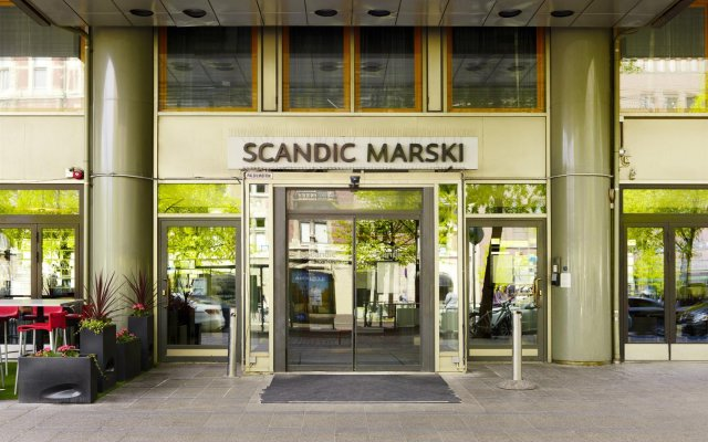 Marski by Scandic