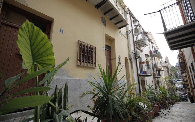 Отель Belle Arti - Case Vacanza Италия, Палермо - отзывы, цены и фото номеров - забронировать отель Belle Arti - Case Vacanza онлайн вид на фасад
