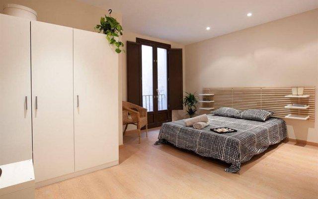 Отель Nextdoor Cathedral Barcelona комната для гостей