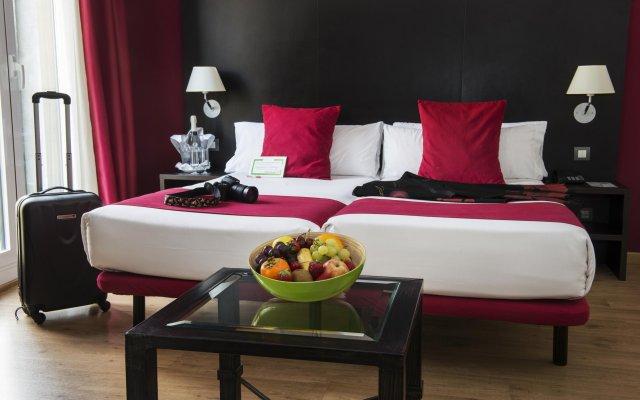 Отель Oriente Atiram Hotel Испания, Барселона - 2 отзыва об отеле, цены и фото номеров - забронировать отель Oriente Atiram Hotel онлайн в номере