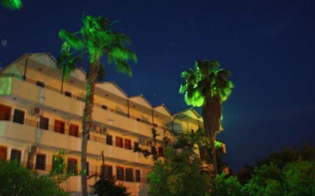 Pataros Hotel Турция, Патара - отзывы, цены и фото номеров - забронировать отель Pataros Hotel онлайн вид на фасад