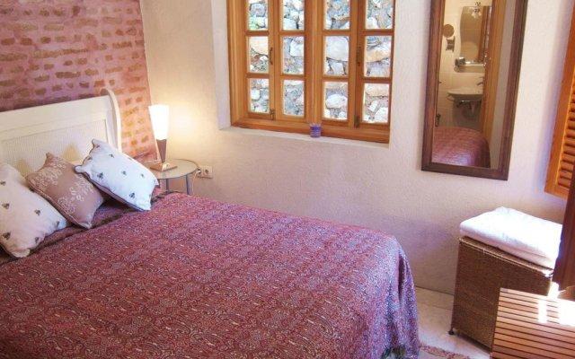 Serenity Cottage Турция, Сельчук - отзывы, цены и фото номеров - забронировать отель Serenity Cottage онлайн комната для гостей