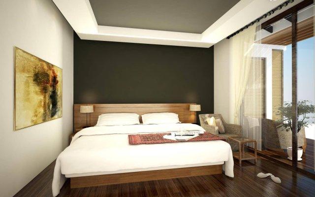 Отель Smartline Eriyadu Мальдивы, Северный атолл Мале - 1 отзыв об отеле, цены и фото номеров - забронировать отель Smartline Eriyadu онлайн комната для гостей