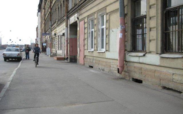 Отель Guest House Karetny Санкт-Петербург парковка