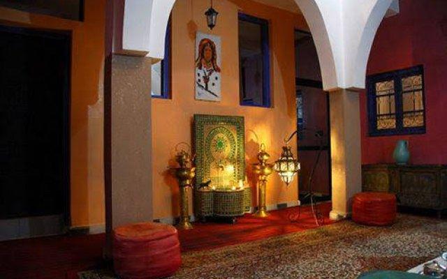Отель Riad Ksar Aylan Марокко, Уарзазат - отзывы, цены и фото номеров - забронировать отель Riad Ksar Aylan онлайн вид на фасад