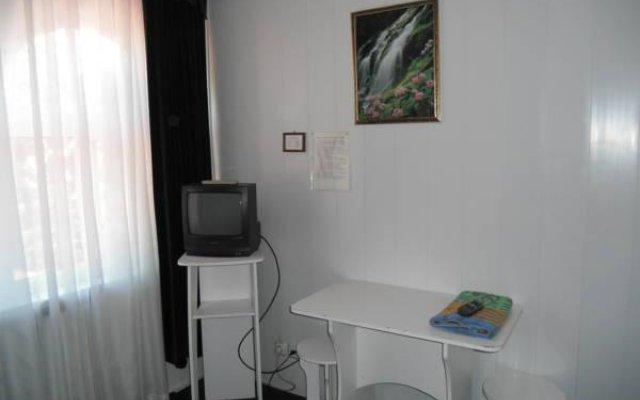 Отель Vodogray Запорожье удобства в номере