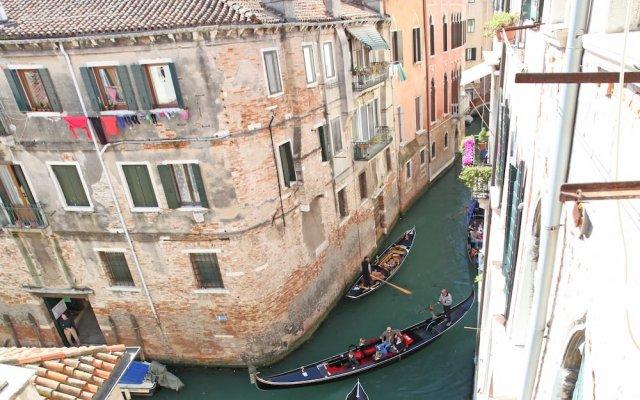 Отель Canale - WR Apartments Италия, Венеция - отзывы, цены и фото номеров - забронировать отель Canale - WR Apartments онлайн вид на фасад