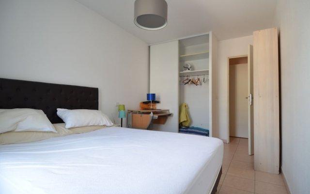 Отель MyNice Maestro Франция, Ницца - отзывы, цены и фото номеров - забронировать отель MyNice Maestro онлайн комната для гостей