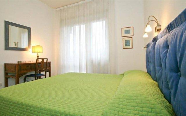 Inn Trastevere Balcony Apartment