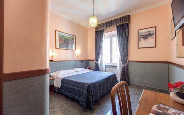 Hotel Soggiorno Blu комната для гостей