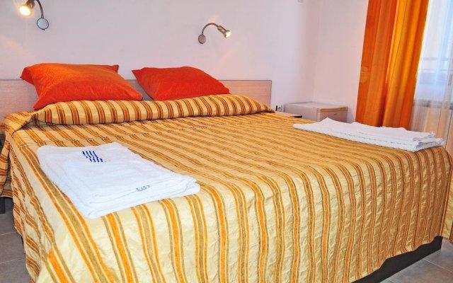 Отель Daf House Obzor Болгария, Аврен - отзывы, цены и фото номеров - забронировать отель Daf House Obzor онлайн комната для гостей