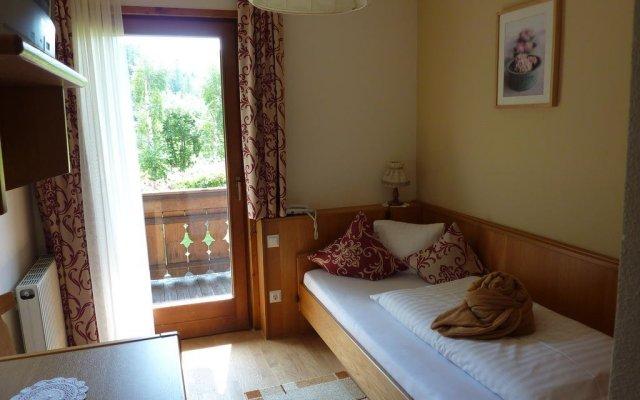 Отель Alpenhotel Badmeister комната для гостей