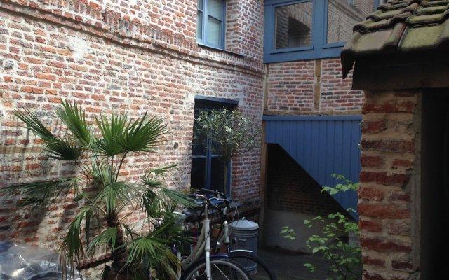Appartement Coeur Du Vieux Lille 0