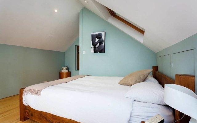 Отель Putney Mews House комната для гостей