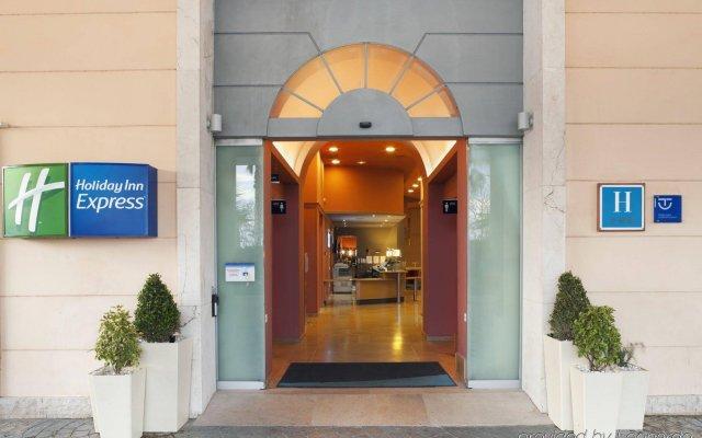 Holiday Inn Express Valencia Ciudad de las Ciencias