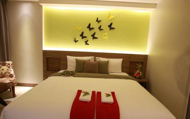 Levana Pattaya Hotel Паттайя комната для гостей