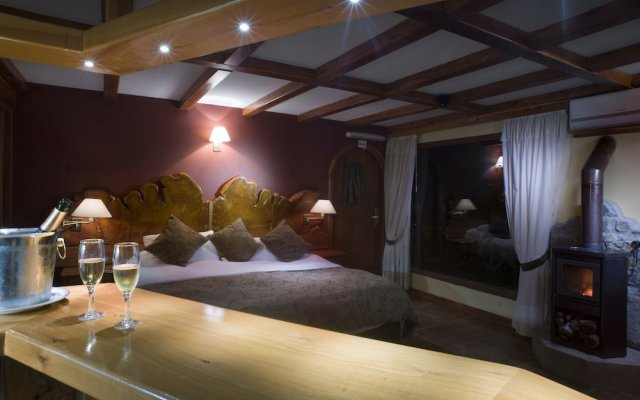 Charming - Luxury Lodge & Private Spa 1