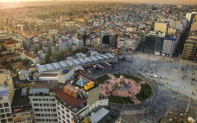 Grace Турция, Стамбул - отзывы, цены и фото номеров - забронировать отель Grace онлайн развлечения
