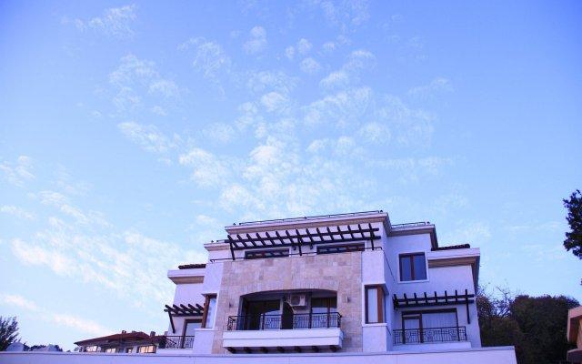 Family Hotel Selena вид на фасад