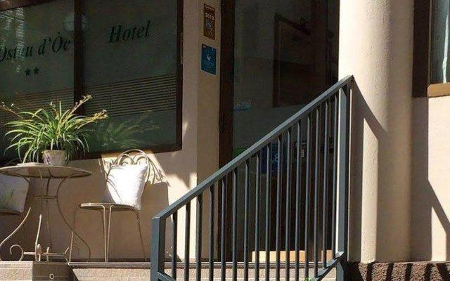 Отель Ostau d'Òc Испания, Вьельа Э Михаран - отзывы, цены и фото номеров - забронировать отель Ostau d'Òc онлайн вид на фасад