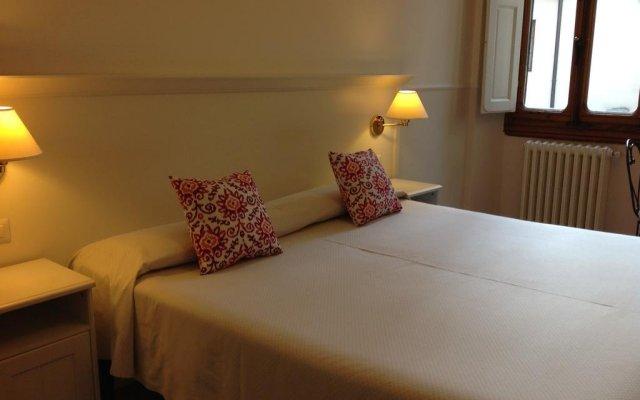 Отель Canada Италия, Флоренция - отзывы, цены и фото номеров - забронировать отель Canada онлайн комната для гостей