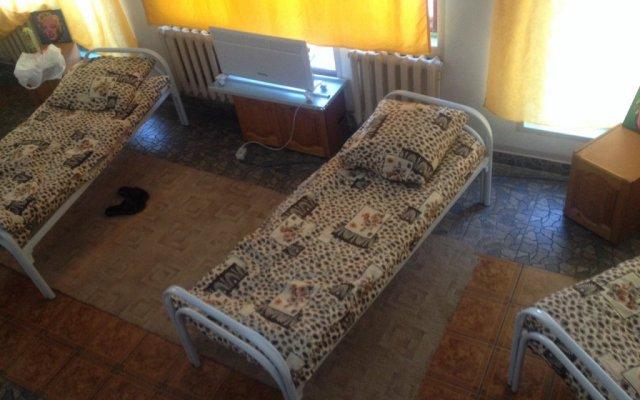 Гостиница Hostel Sssr в Иваново 1 отзыв об отеле, цены и фото номеров - забронировать гостиницу Hostel Sssr онлайн комната для гостей