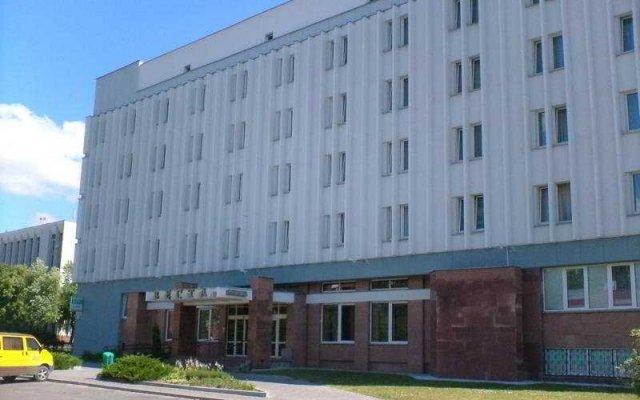 Гостиница Веста Беларусь, Брест - 6 отзывов об отеле, цены и фото номеров - забронировать гостиницу Веста онлайн вид на фасад