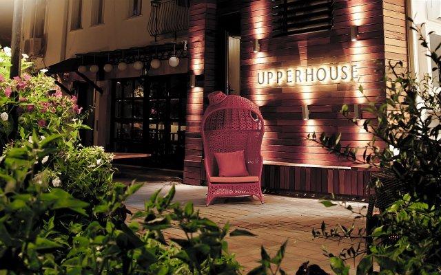 Upper House Hotel Турция, Каш - 1 отзыв об отеле, цены и фото номеров - забронировать отель Upper House Hotel онлайн вид на фасад