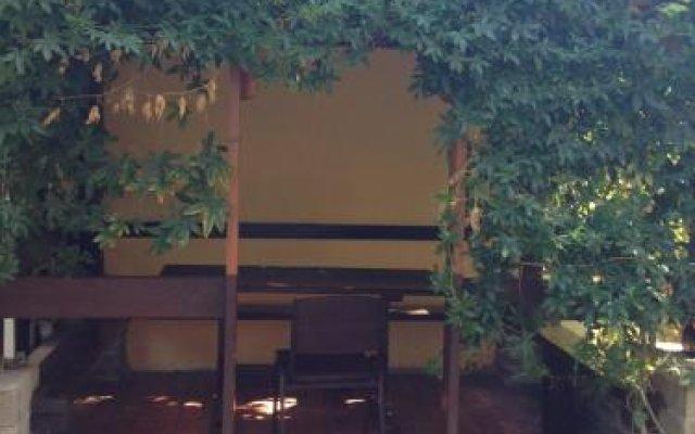 Гостиница Irina Guest House вид на фасад