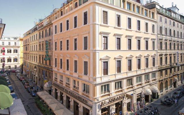 Отель Marco Polo Италия, Рим - 4 отзыва об отеле, цены и фото номеров - забронировать отель Marco Polo онлайн