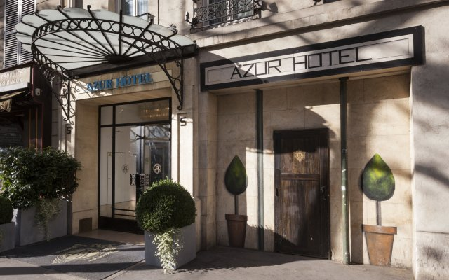 Hotel Camille Paris Gare de Lyon, Tapestry Collection by Hilton