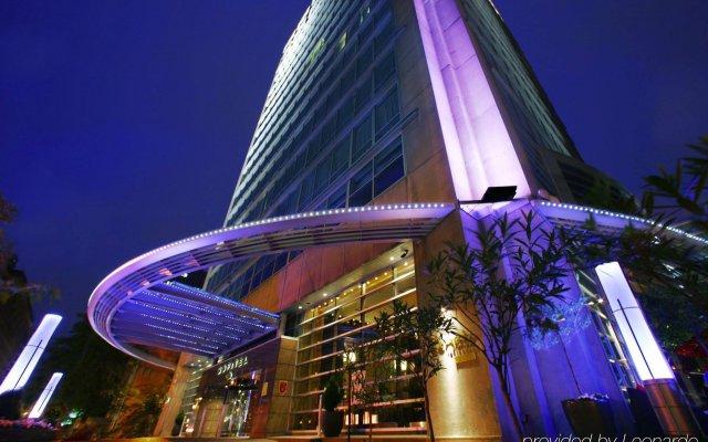 Отель Sofitel Montreal Golden Mile Канада, Монреаль - отзывы, цены и фото номеров - забронировать отель Sofitel Montreal Golden Mile онлайн вид на фасад
