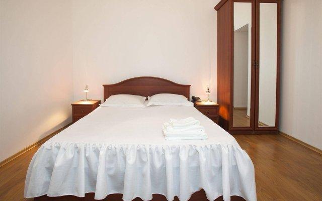 Renaissance Suites Odessa Apartment-Hotel комната для гостей