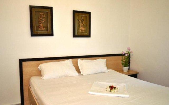 Tropikal Resort 2