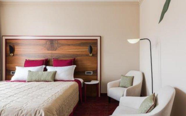 Гостиница 1880 комната для гостей